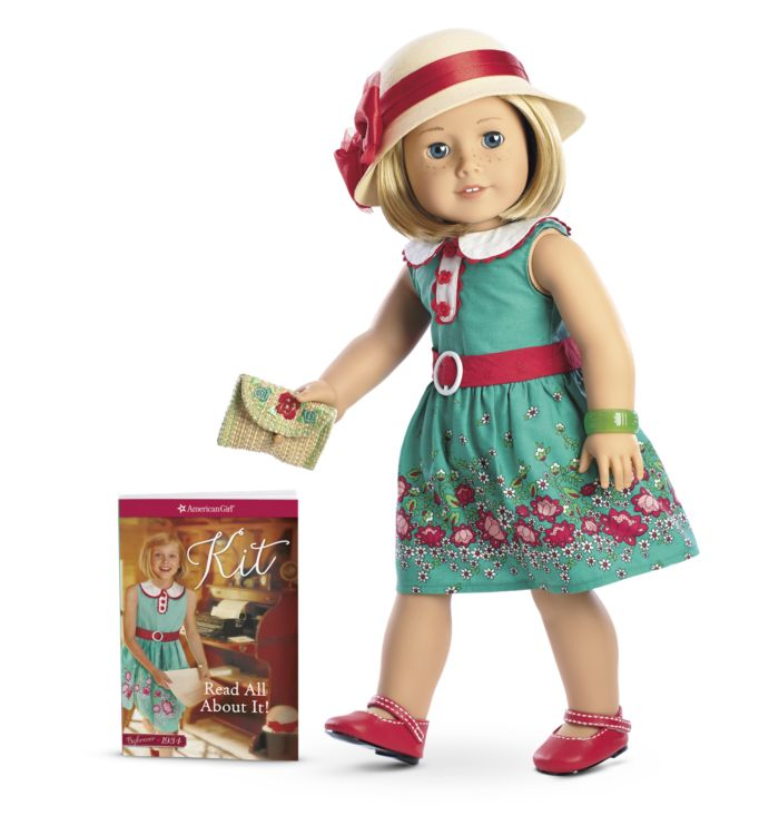 new american girl doll 2020
